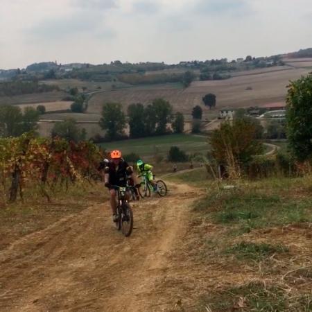 ebike competition Piemonte